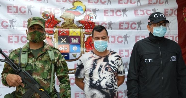 IUniAmazonia realizará el Primer Encuentro Académico de Criminalística en Florencia