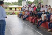 Socializan en Caquetá modelo de pastoreo racional para implementar en tres municipios