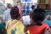 Unidad de Víctimas avanza en la entrega de indemnizaciones a población objeto en Caquetá