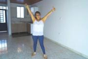Excombatiente de Caquetá, primera reincorporada en adquirir casa propia en Colombia