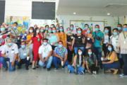Líderes comunales de Caquetá se capacitaron en asuntos de legalización de tierras