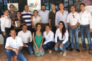 Caquetá participó en la Feria Internacional de Medio Ambiente con apoyo de la UE
