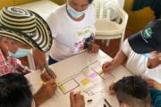 Puerto Torres, sur de Caquetá, avanza hacia la reparación colectiva de sus víctimas