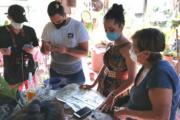 Capacitan a asociación de turismo de Florencia en conservación y cultivo de orquídeas