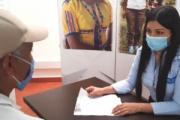 Indemnizan a 70 familias víctimas del conflicto armado en Caquetá