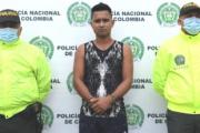 Capturan supuesto explosivista responsable de ataques en Caquetá