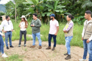 CCF visitó cultivos de cacao en Caquetá para iniciar alianzas que permitan exportarlo