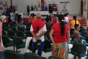 Víctimas de Caquetá reciben dotación para mejorar sus proyectos productivos