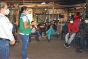 Comunidades de Caquetá a presentar proyectos de 'Territorios Étnicos con Bienestar'