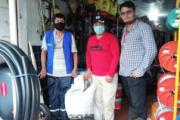 Fortalecen emprendimientos de los excombatientes de las Farc en Caquetá