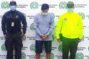 Imputan cargos a presunto homicida de comerciante en Florencia y lo dejan libre