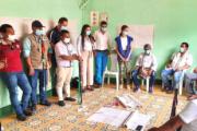 Avanza reparación colectiva a víctimas del cabildo indígena Nassa Uss en Caquetá