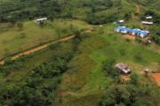 Entregan área libre de minas antipersona en resguardo indígena de Caquetá