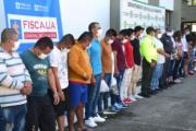 Desarticulan en Caquetá y Valle banda dedicada al microtráfico a domicilio